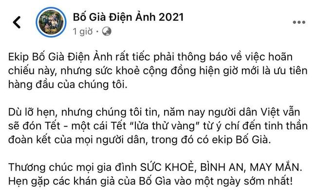 Tết Tân Sửu năm nay không còn là đường đua doanh thu trăm tỷ của phim Việt ảnh 2