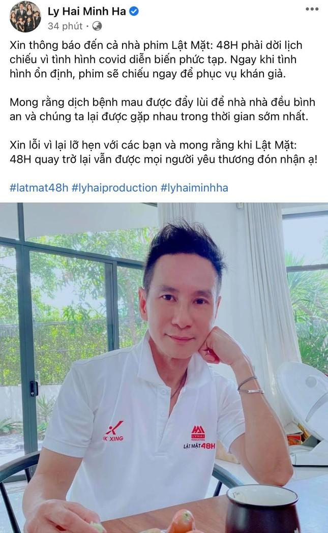 Tết Tân Sửu năm nay không còn là đường đua doanh thu trăm tỷ của phim Việt ảnh 4