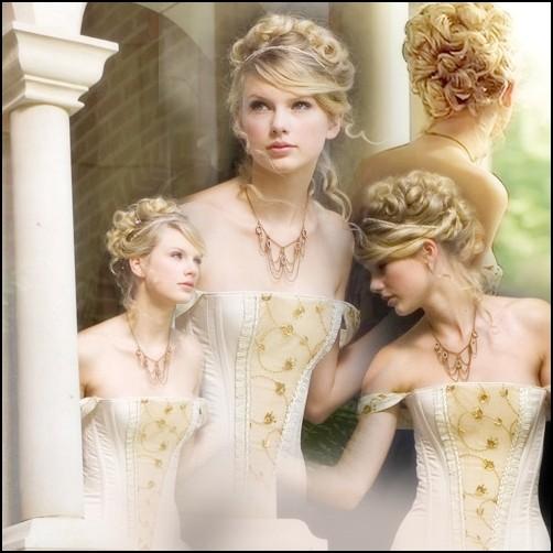 """Đố các fan của Taylor Swift tìm ra điểm khác biệt giữa """"Love Story"""" bản cũ và bản vừa phát hành ảnh 3"""