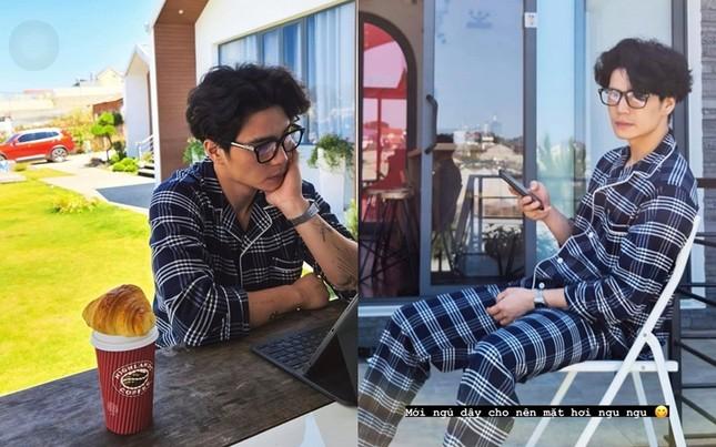Ngô Thanh Vân diện đồ đôi, ngầm xác nhận đang hẹn hò CEO điển trai kém 11 tuổi? ảnh 2