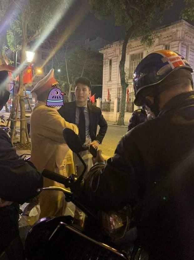 Bị tố vô trách nhiệm sau khi gây tai nạn giao thông, Huỳnh Anh chính thức lên tiếng xin lỗi ảnh 2