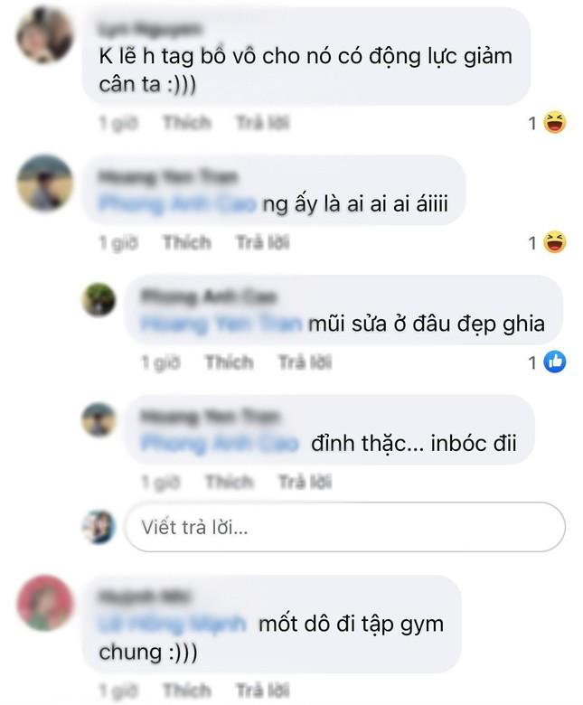 """Bạn trai tin đồn của Ngô Thanh Vân chứng minh chỉ cần giảm cân là có nhan sắc """"thượng thừa"""" ảnh 3"""