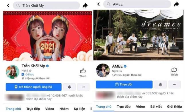 """Anti-fan tiếp tục cố tình gây hấn gọi Khởi My là """"ca sĩ hội chợ"""", giọng hát bắt chước AMEE ảnh 4"""
