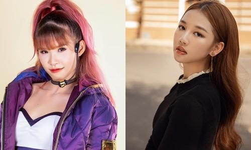 """Anti-fan tiếp tục cố tình gây hấn gọi Khởi My là """"ca sĩ hội chợ"""", giọng hát bắt chước AMEE ảnh 2"""