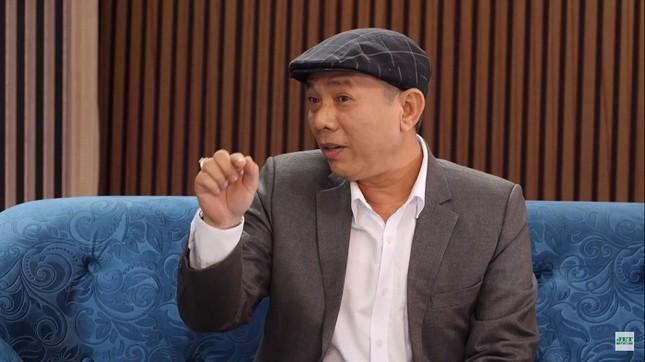 Phản ứng của nghệ sĩ Trung Dân khi bị nhắc lại chuyện ồn ào trước đây với Hương Giang ảnh 1