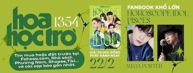 Sao Việt chúc mừng sinh nhật Ngô Thanh Vân, nhắc khéo đến bạn trai tin đồn: V-Biz sắp có đám cưới? ảnh 10