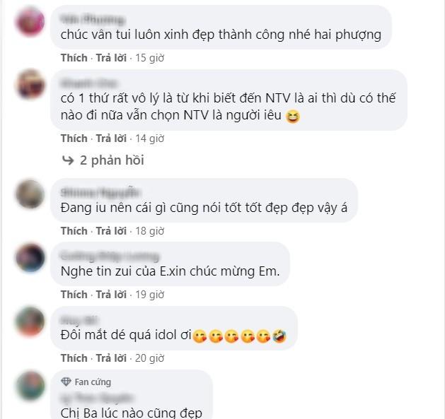 Động thái đầu tiên của Ngô Thanh Vân sau khi xác nhận hạnh phúc vì có Huy Trần ở bên ảnh 3