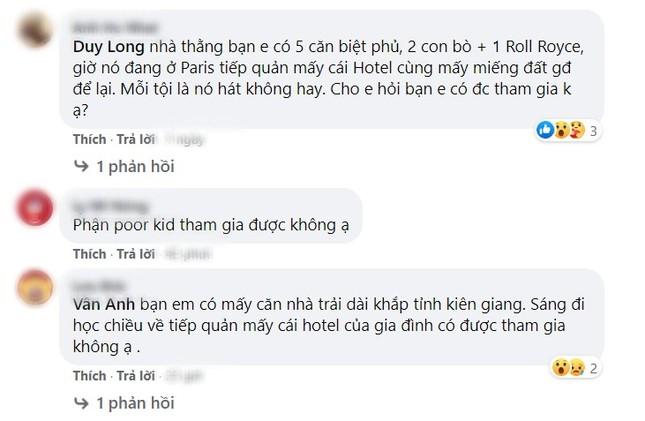 """Rộ tin Việt Nam sắp có gameshow dành cho """"rich kid"""", cộng đồng mạng: Không dành cho mình! ảnh 3"""
