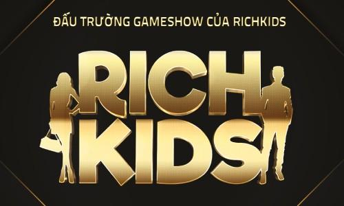 """Rộ tin Việt Nam sắp có gameshow dành cho """"rich kid"""", cộng đồng mạng: Không dành cho mình! ảnh 2"""