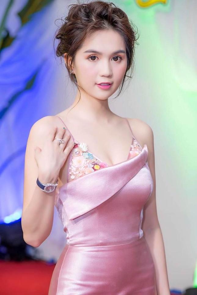 Sau nghi án dùng ảnh fake thanh lý kim cương, Ngọc Trinh tuyên bố trích 5% làm từ thiện ảnh 2