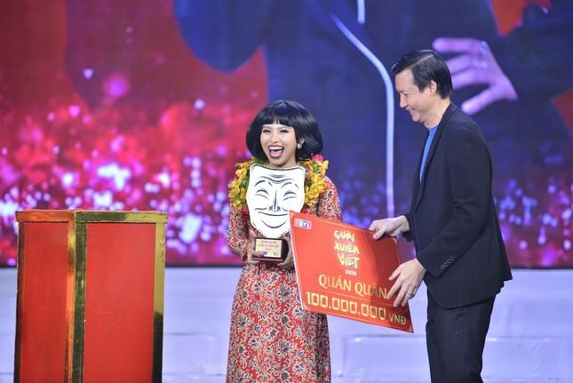 """Vượt qua học trò Minh Nhí, Ngọc Phước đăng quang Quán quân """"Cười Xuyên Việt 2020"""" ảnh 1"""