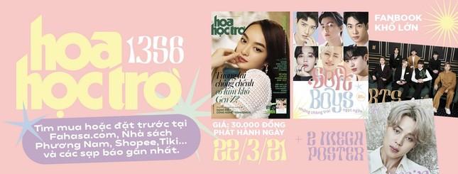 """Noo Phước Thịnh đăng ảnh """"thả thính"""", netizen lại bóc mẽ trình photoshop """"giả trân"""" ảnh 8"""