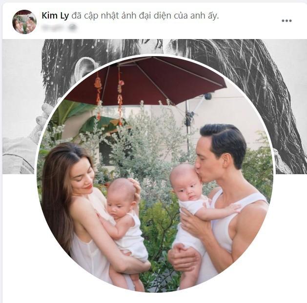 Hồ Ngọc Hà và Cường Đôla đáp trả khôn khéo khi đăng ảnh gia đình lại bị nhắc đến Subeo ảnh 1
