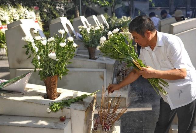 Hành trình ý nghĩa trong tháng tri ân của TNG Holdings Vietnam ảnh 3