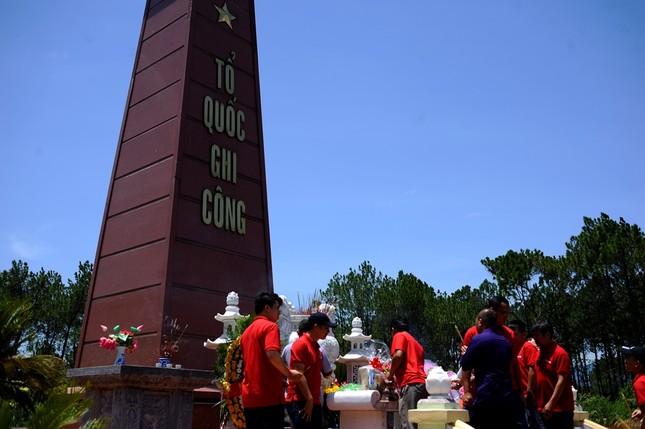 Hành trình ý nghĩa trong tháng tri ân của TNG Holdings Vietnam ảnh 2