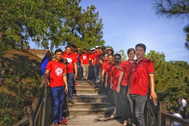 Hành trình ý nghĩa trong tháng tri ân của TNG Holdings Vietnam ảnh 6