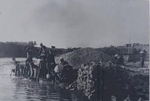 Ngày hội ngộ của những người xây hồ Đại Lải ảnh 4