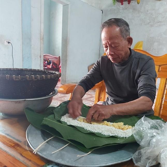Nồi bánh chưng Tết tự nấu - nỗ lực gìn giữ ngày càng khó khăn ảnh 8