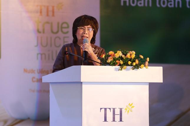 Khánh thành nhà máy chế biến hoa quả công nghệ hàng đầu thế giới tại Sơn La ảnh 4