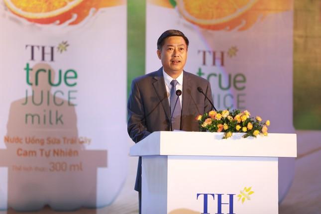 Khánh thành nhà máy chế biến hoa quả công nghệ hàng đầu thế giới tại Sơn La ảnh 6
