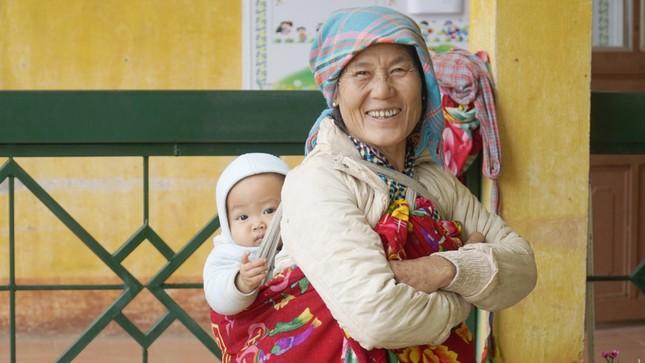 Quỹ Vì Tầm vóc Việt hoàn thành nâng cấp một điểm trường mầm non ở Vân Hồ, Sơn La ảnh 1