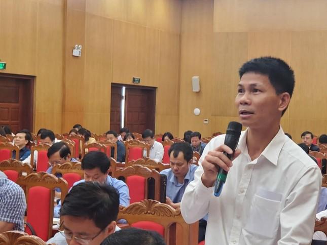 Vì sao Bắc Giang chưa thu hồi xong tiền thất thoát tại công viên Hoàng Hoa Thám? ảnh 1