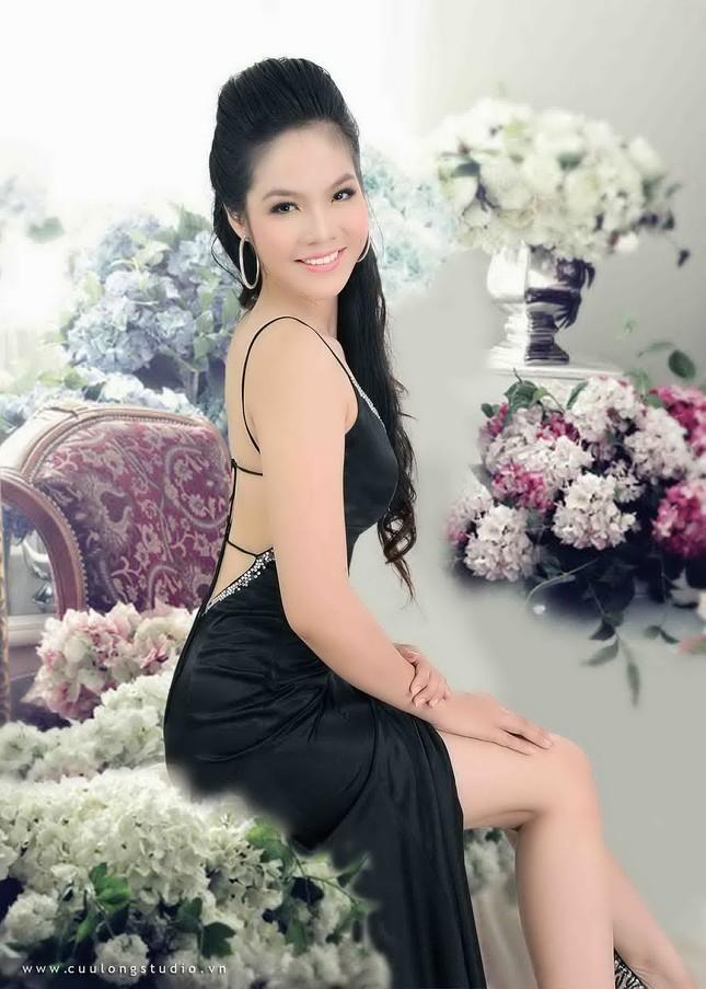 Cán bộ hội phụ nữ thi Hoa hậu Việt Nam 2014 ảnh 2