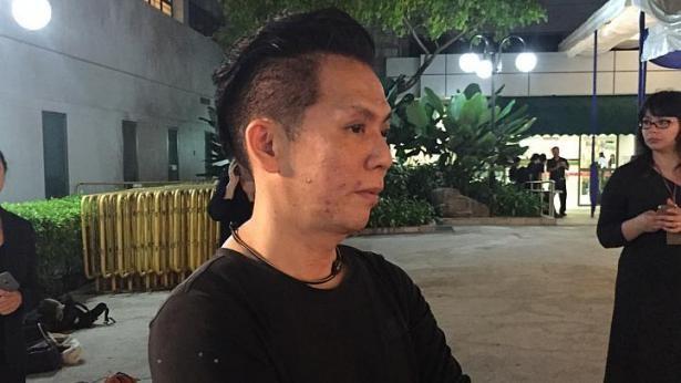 Người Singapore khóc thương ông Lý Quang Diệu ảnh 7