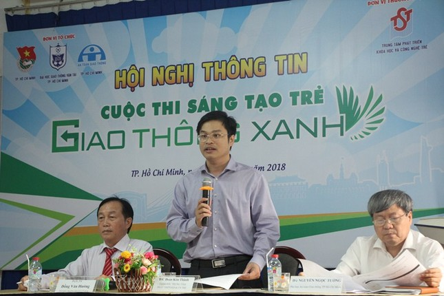 TPHCM: Hiến kế giải quyết bài toán giao thông đô thị ảnh 1