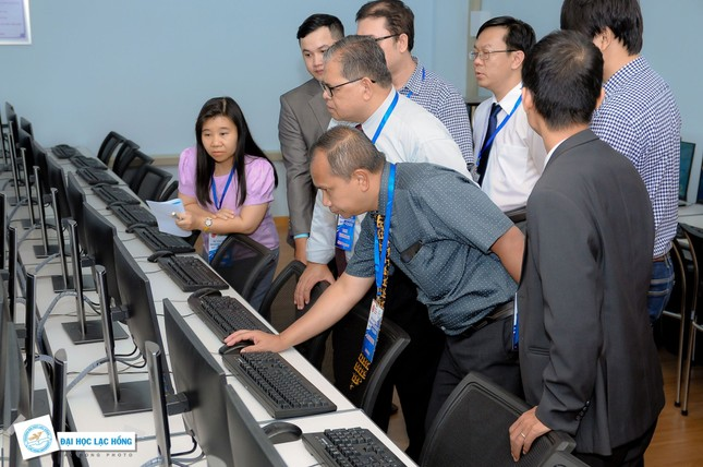 Đại học Lạc Hồng đạt chứng nhận quốc tế AUN-QA cấp chương trình ảnh 1