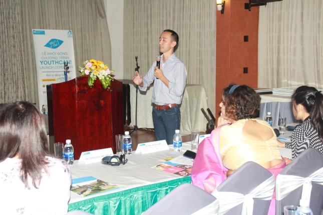 Khởi động chương trình đào tạo ít nhất 1 nghề cho 100% thanh niên Làng SOS ảnh 1
