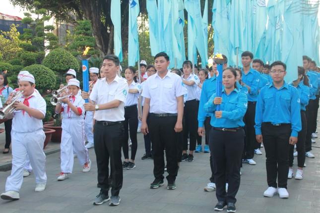 Chủ tịch Hội SVVN TPHCM giữ nhiệm vụ Phó Bí thư Quận ủy Bình Tân ảnh 2