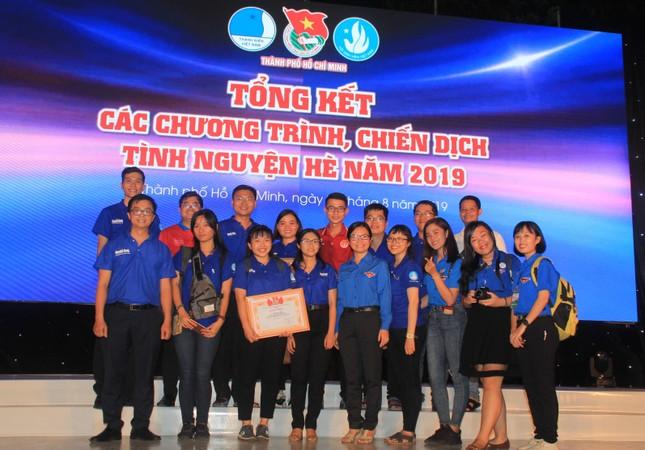 Phó Bí thư Thành Đoàn TPHCM giữ chức Phó Chủ tịch UBND Quận 6 ảnh 2