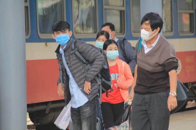Virus corona ám ảnh người dân miền Trung ảnh 2