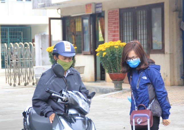 Virus corona ám ảnh người dân miền Trung ảnh 21