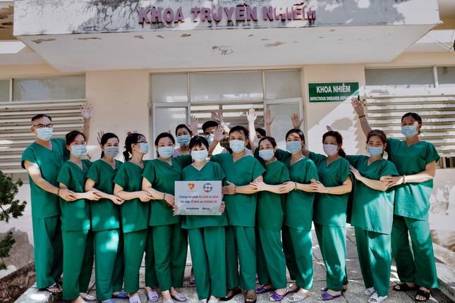 Cập nhật dịch COVID-19: Bệnh nhân cuối cùng ở Bình Thuận đã âm tính với SARS-CoV-2 ảnh 1