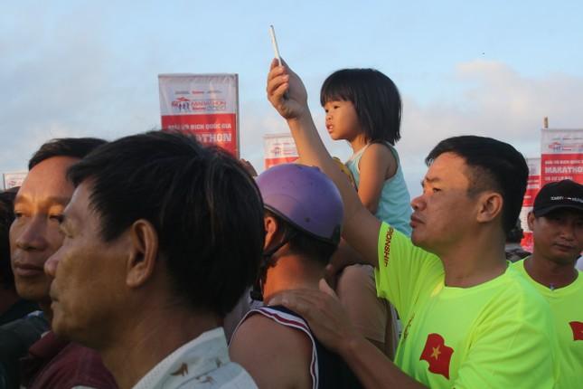 Sức hút mãnh liệt của Tiền Phong Marathon 2020 ảnh 4
