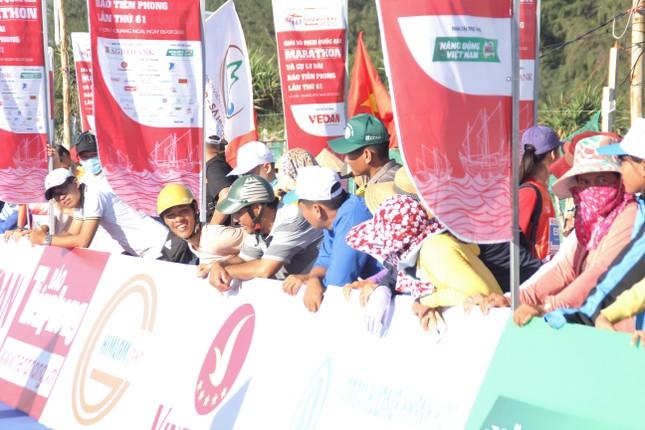 Sức hút mãnh liệt của Tiền Phong Marathon 2020 ảnh 5