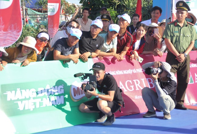 Sức hút mãnh liệt của Tiền Phong Marathon 2020 ảnh 2