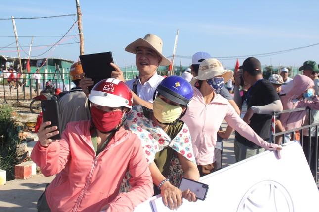 Sức hút mãnh liệt của Tiền Phong Marathon 2020 ảnh 3