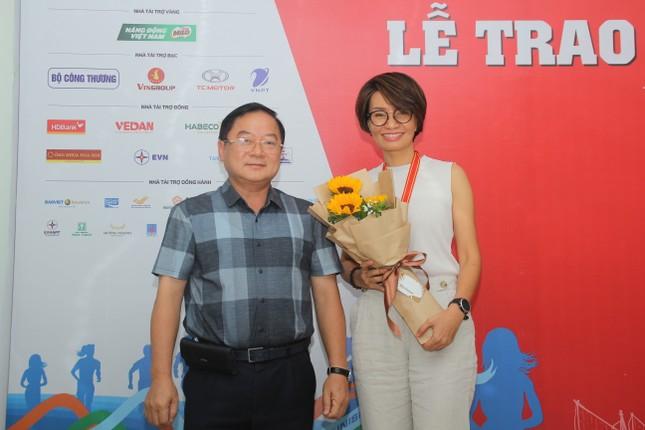 Trao giải Tiền Phong Marathon 2020 ảnh 3