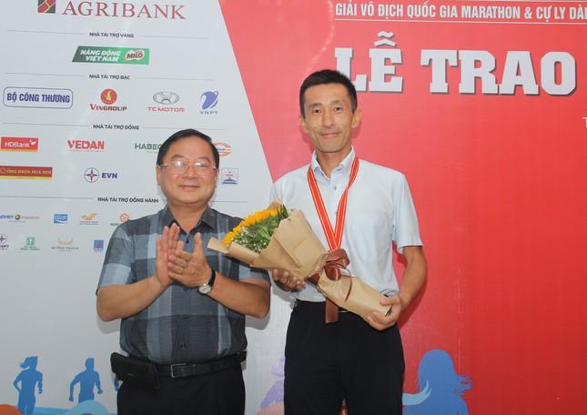 Trao giải Tiền Phong Marathon 2020 ảnh 2