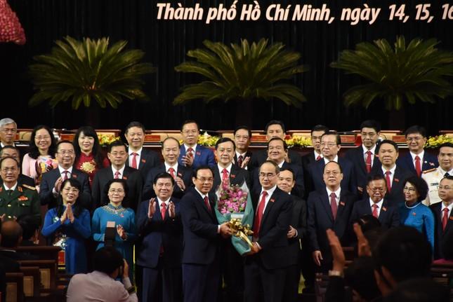Tân Bí thư Thành ủy Nguyễn Văn Nên nói gì khi ra mắt Đảng bộ TPHCM? ảnh 3