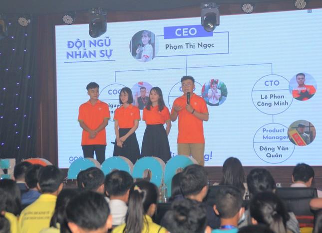 Tìm ra quán quân thắng giải Ý tưởng Khởi nghiệp CiC 2020 ảnh 3