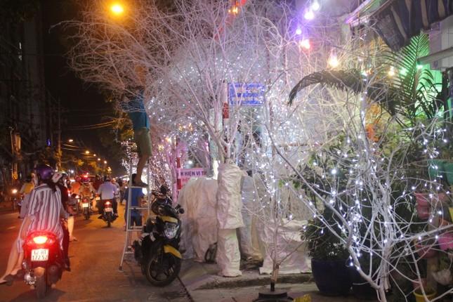 Xóm đạo Sài Gòn trang hoàng lung linh đón Giáng sinh ảnh 4