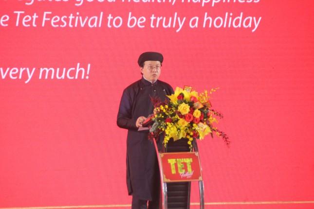 Lễ hội Tết Việt mang đậm dấu ấn văn hóa truyền thống 3 miền ảnh 1