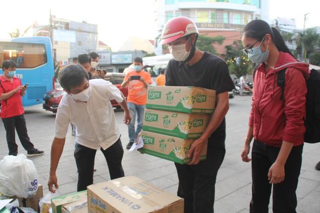 Ông Đoàn Ngọc Hải mong 'vượt qua chính mình ở Tiền Phong Marathon 2021 ảnh 2