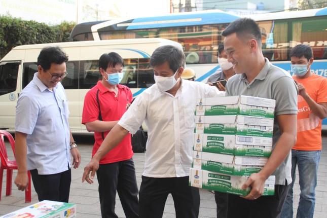 Ông Đoàn Ngọc Hải mong 'vượt qua chính mình ở Tiền Phong Marathon 2021 ảnh 1