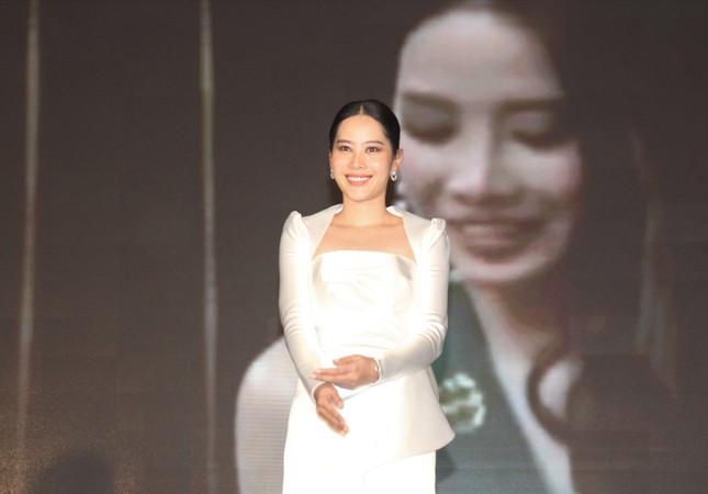 Hoa hậu Hà Kiều Anh cùng dàn người đẹp khoe sắc dự khởi động Miss Earth Vietnam 2021 ảnh 8