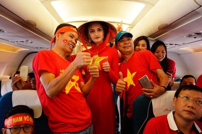 Thua 'đấu súng', Olympic Việt Nam để tuột huy chương đồng ASIAD ảnh 9